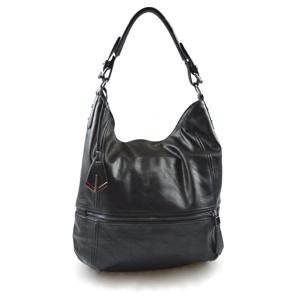 aa830ecc5f Elegantní velká volnočasová kabelka Elegance