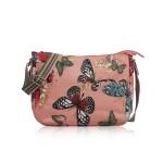 Kabelka Berdi Butterfly Dream – růžová