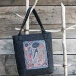 Dámská taška Art 21412 Kinszasa