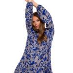 Denní šaty model 158081 Makover