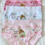 Dívčí kalhotky Emy B/2352 3PACK