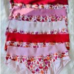 Dívčí kalhotky Lovelygirl B/2368