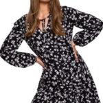 Denní šaty model 158082 Makover