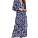 Denní šaty model 158088 Makover