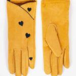 Dámské rukavice RS-056
