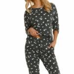 Dámské pyžamo 2571 Raisa plus – TARO