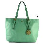 zelená kabelka na rameno Greene