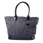 Modro fialová kabelka Lenni