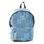 Batoh Hawkins Pattern – modrý