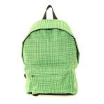 Batoh Hawkins Stripe – zelený