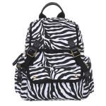 Batoh K-Fashion Zebra II