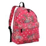 Batoh Lulu Vintage – růžový