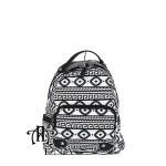 Batoh Mini Ornami II – černý