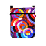 Bertoni Crossbody Circle