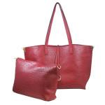 Borse Milano Bag2Bag – červená
