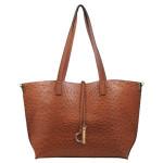 Borse Milano Bag2Bag – hnědá