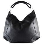Černá kabelka Arlene