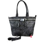 Černá kabelka do ruky Olena