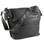 Černá velká kabelka Debie / Velké kabelky