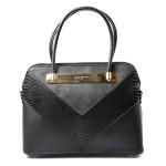 Elegantní černá kabelka do ruky Dalia