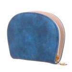 Elegantní peněženka Lisa – modrá