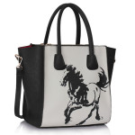 Fashion Only Bag Horse