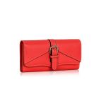 Fashion Only Buckle – červená