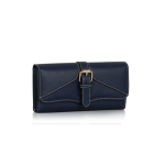 Fashion Only Buckle – modrá navy
