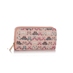 Fashion Only Butterfly Wallet – světlá