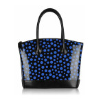 Fashion Only Dot Print Bag