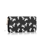 Fashion Only Horse Wallet – černá