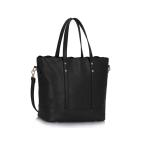 Fashion Only Tote Bag – černá