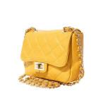 Florence Perlita – žlutá