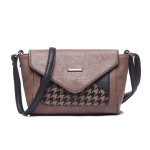 Intrigue T-detail Crossbody