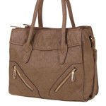 Jerry Firenze Anika – taupe