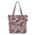 Kabelka K-Fashion Jack Shopper – růžová