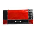 Kožená peněženka Monna Liss