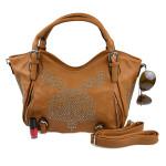 Krásná vzorovaná kabelka do ruky Laila