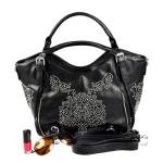 Krásná vzorovaná kabelka do ruky Olivian