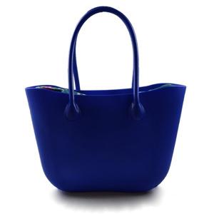 Modrá kabelka přes rameno Denis  3a147704bbb