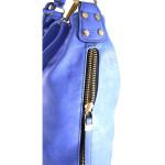 Modrá kabelka Beatrice
