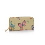 Peněženka Butterfly Dream – béžová