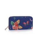 Peněženka Butterfly Dream – modrá
