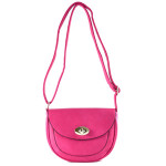 Ružová crossbody kabelka Pinky
