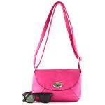 Růžová kabelka Arien