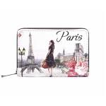 """Stylová peněženka Lady Paris """"S"""""""